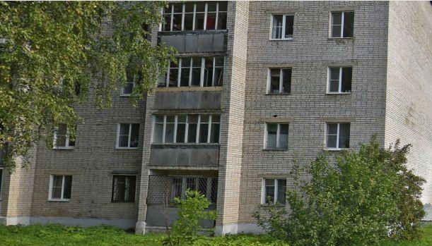 Аренда однокомнатной квартиры Пересвет, улица Гагарина 3, цена 8500 рублей, 2021 год объявление №705748 на megabaz.ru