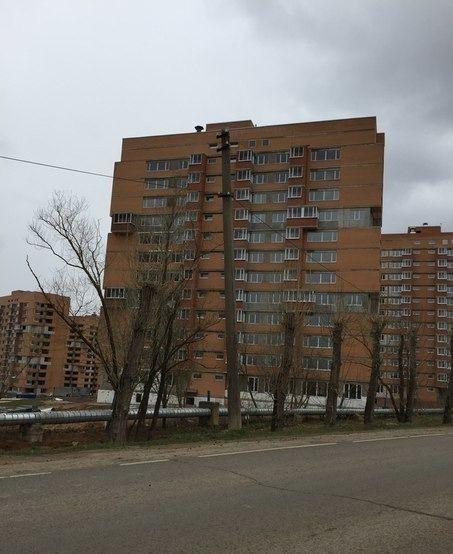 Купить студию в Поселке марьино - megabaz.ru