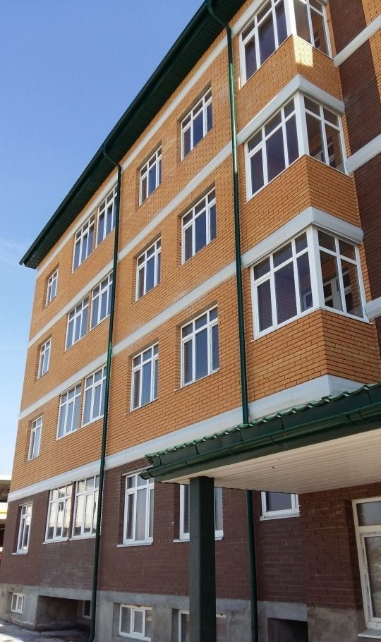 Купить однокомнатную квартиру в Поселке светлые горы - megabaz.ru