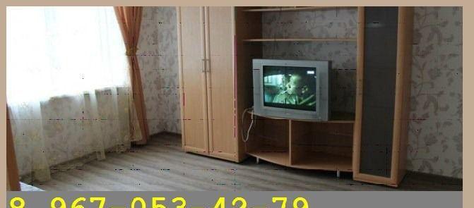 Аренда однокомнатной квартиры Москва, метро Воробьевы горы, улица Косыгина, цена 21000 рублей, 2021 год объявление №400114 на megabaz.ru