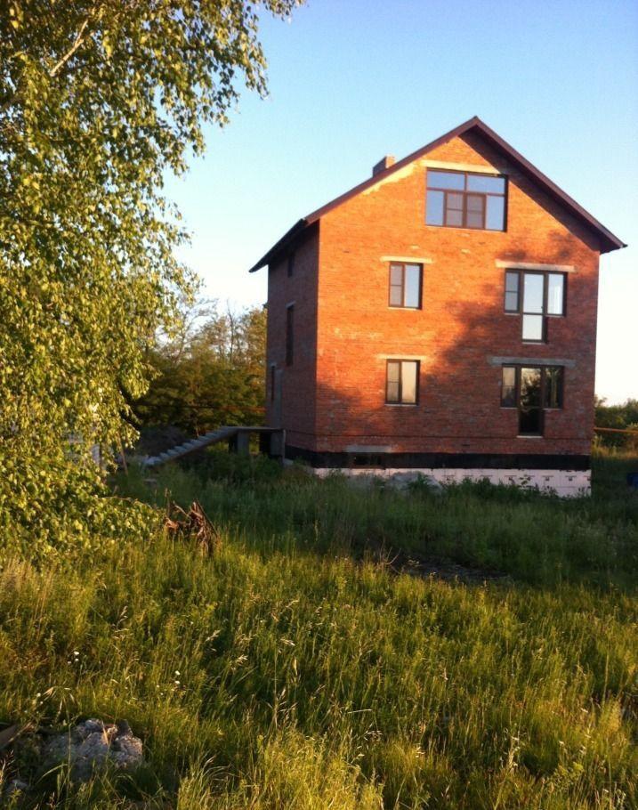 Купить дом в Селе большая липовица - megabaz.ru