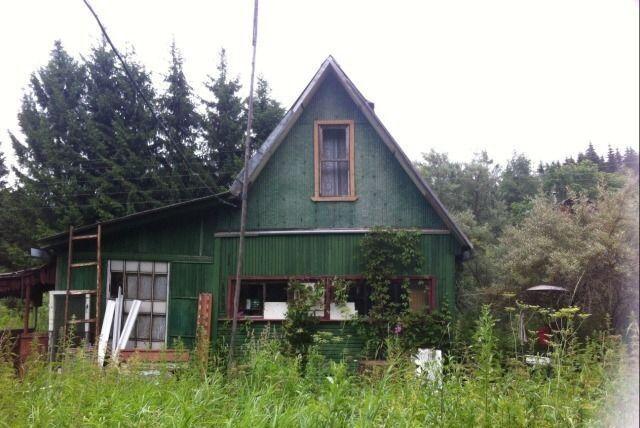 Купить дом в Деревне рождество - megabaz.ru