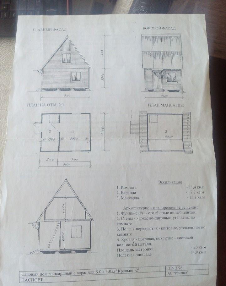 Купить дом в Деревне чепелёво - megabaz.ru