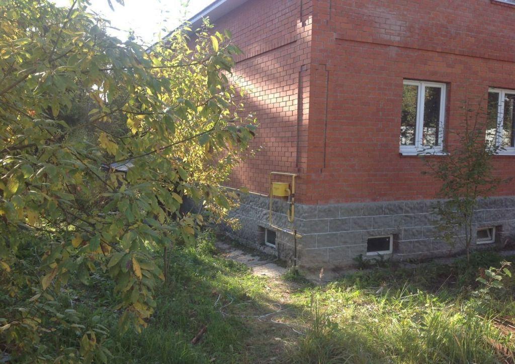 Продажа дома село Покровское, Дачная улица, цена 12000000 рублей, 2021 год объявление №54309 на megabaz.ru