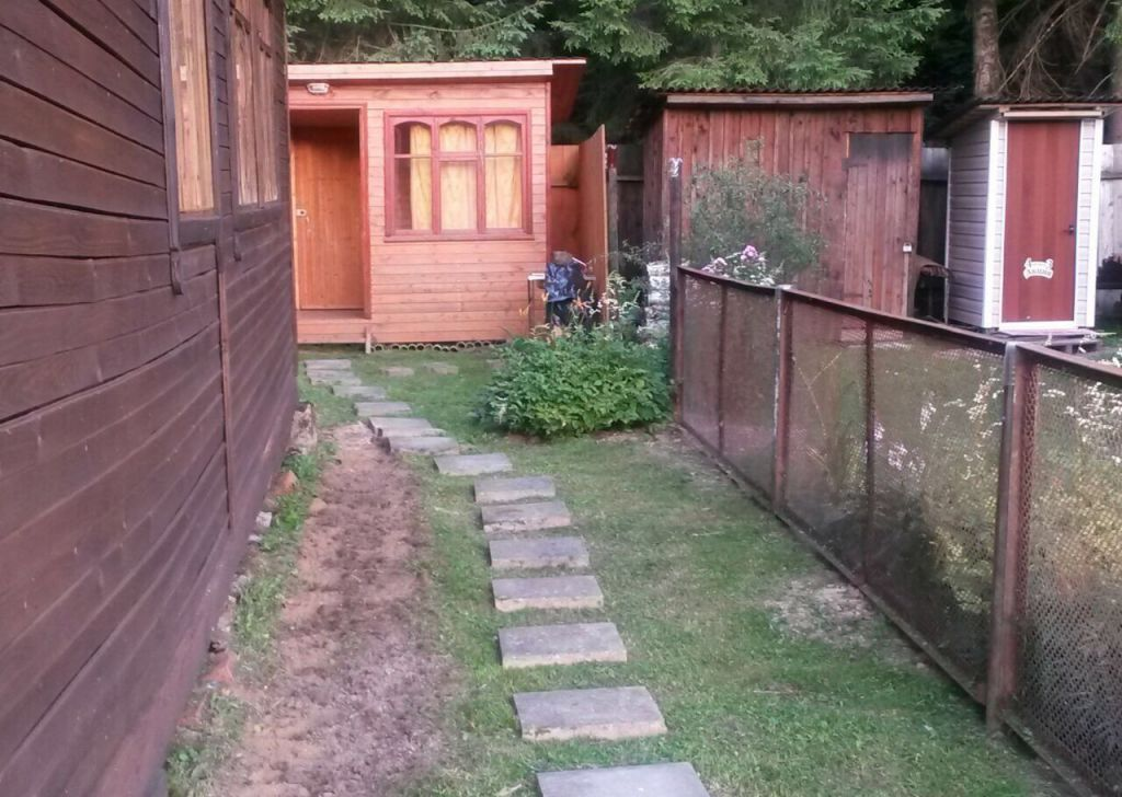 Купить дом в Деревне ожигово - megabaz.ru
