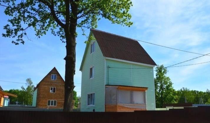 Купить дом в Снт вороново - megabaz.ru