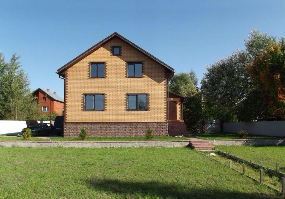 Купить дом в Деревне золотово - megabaz.ru