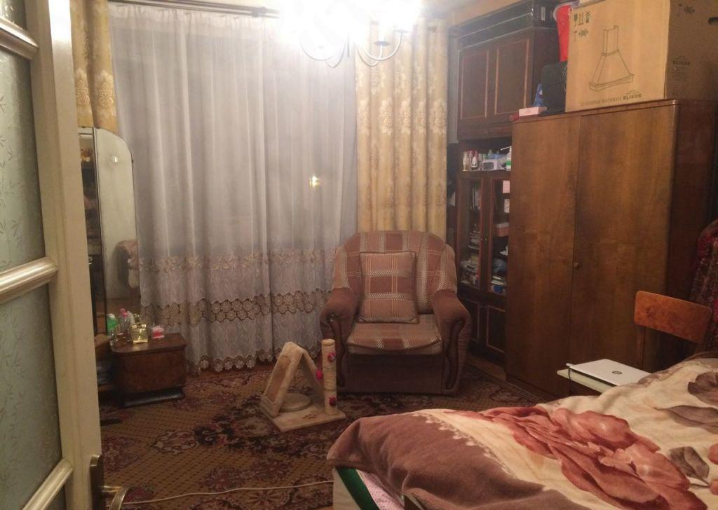 Продажа трёхкомнатной квартиры Москва, метро Ленинский проспект, улица Косыгина 5, цена 16800000 рублей, 2021 год объявление №199986 на megabaz.ru