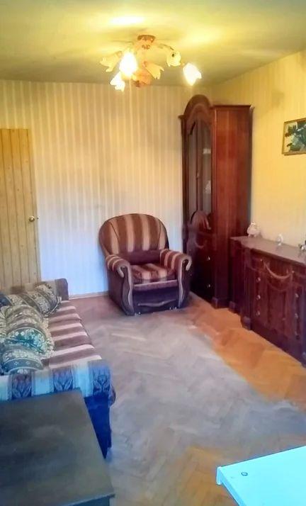 Продажа двухкомнатной квартиры поселок городского типа Малаховка, Быковское шоссе 31, цена 3200000 рублей, 2021 год объявление №231908 на megabaz.ru