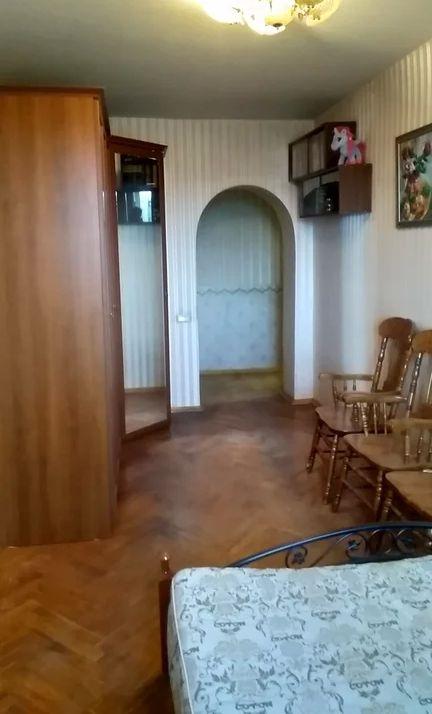 Аренда двухкомнатной квартиры поселок городского типа Малаховка, Быковское шоссе 31, цена 25000 рублей, 2021 год объявление №758363 на megabaz.ru