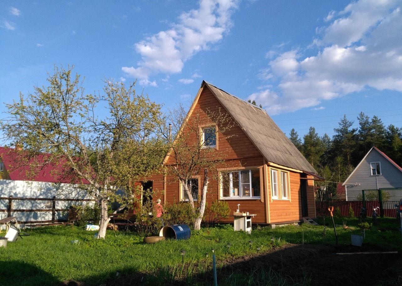 Продажа дома СНТ Восход, цена 1600000 рублей, 2021 год объявление №56304 на megabaz.ru
