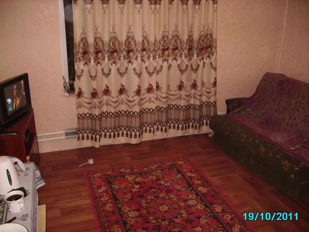 Аренда комнаты поселок Зеленый, цена 15000 рублей, 2021 год объявление №406544 на megabaz.ru