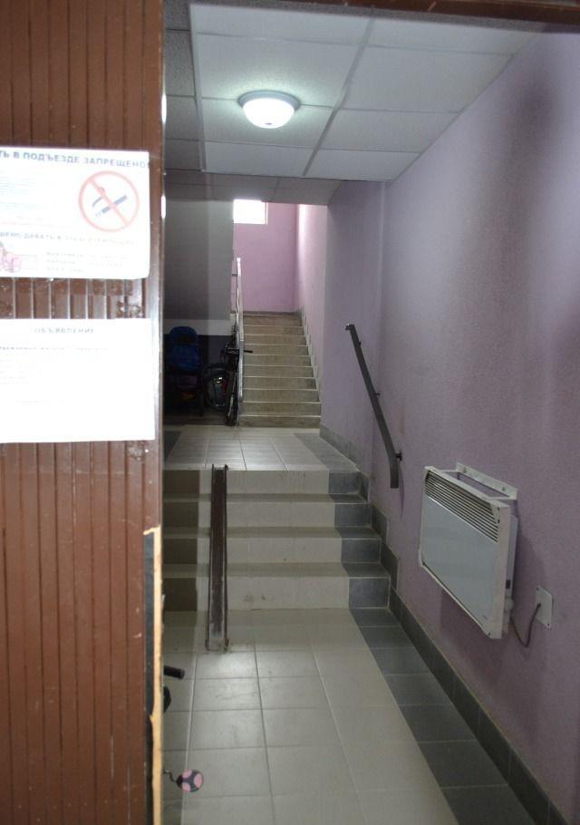 Продажа однокомнатной квартиры село Озерецкое, метро Речной вокзал, цена 2850000 рублей, 2021 год объявление №57146 на megabaz.ru