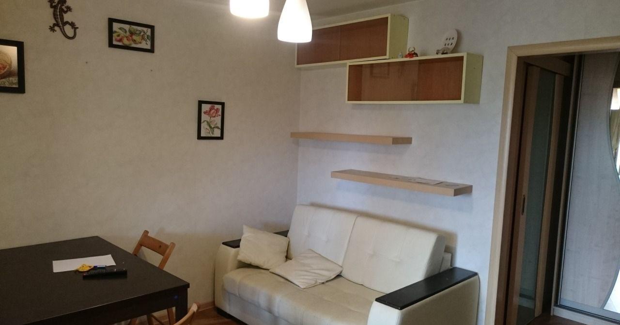 Снять однокомнатную квартиру в Московском - megabaz.ru