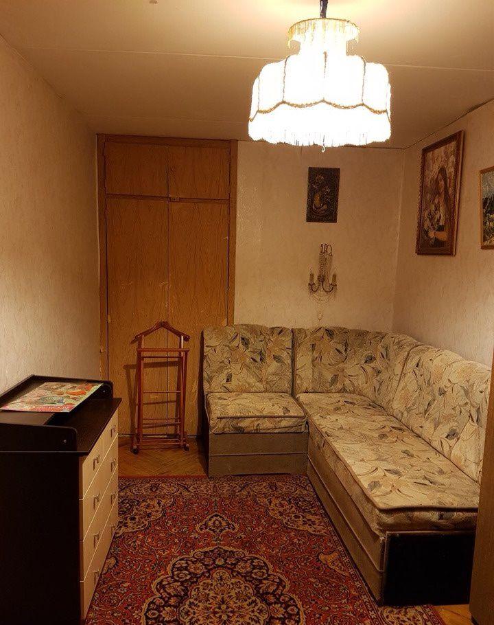 Снять двухкомнатную квартиру в Москве у метро Преображенская площадь - megabaz.ru