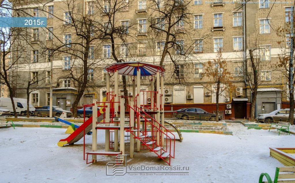 Продажа комнаты Москва, метро Каширская, Каширское шоссе 9к3, цена 2750000 рублей, 2021 год объявление №216005 на megabaz.ru