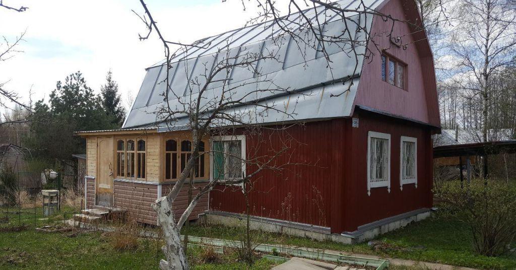 Продажа дома деревня Бельское, цена 1300000 рублей, 2021 год объявление №57341 на megabaz.ru