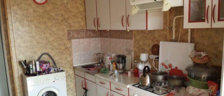 Продажа однокомнатной квартиры поселок городского типа Монино, метро Комсомольская, цена 2100000 рублей, 2021 год объявление №208455 на megabaz.ru