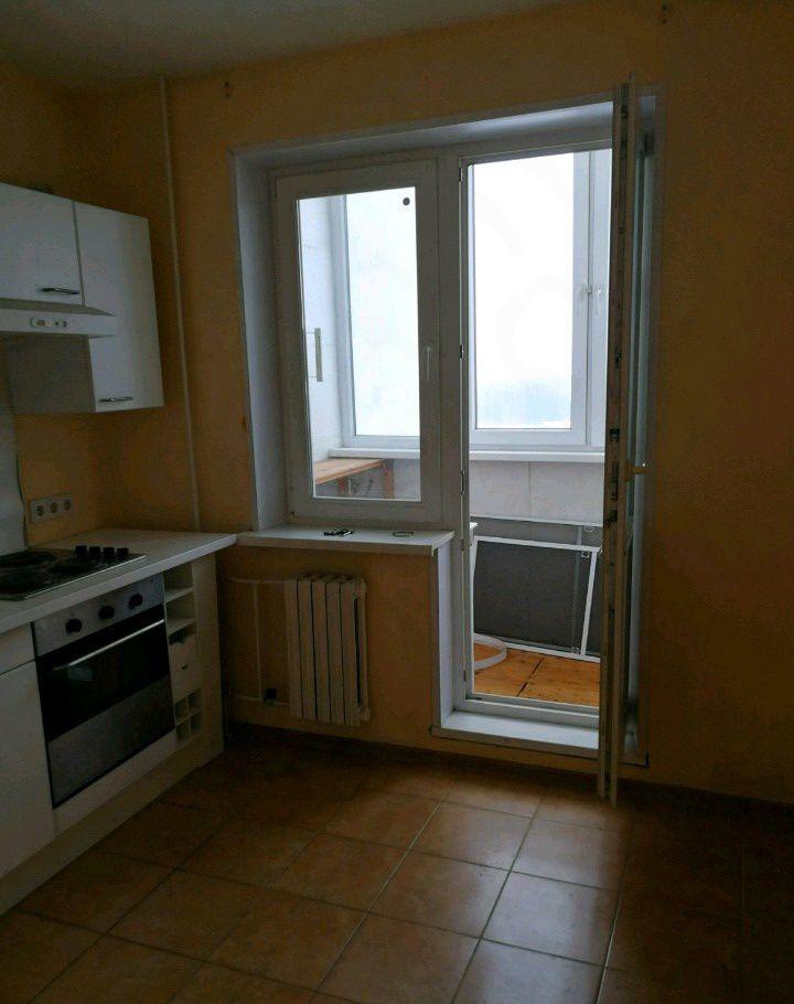 Аренда однокомнатной квартиры поселок городского типа Андреевка, цена 18000 рублей, 2020 год объявление №690403 на megabaz.ru
