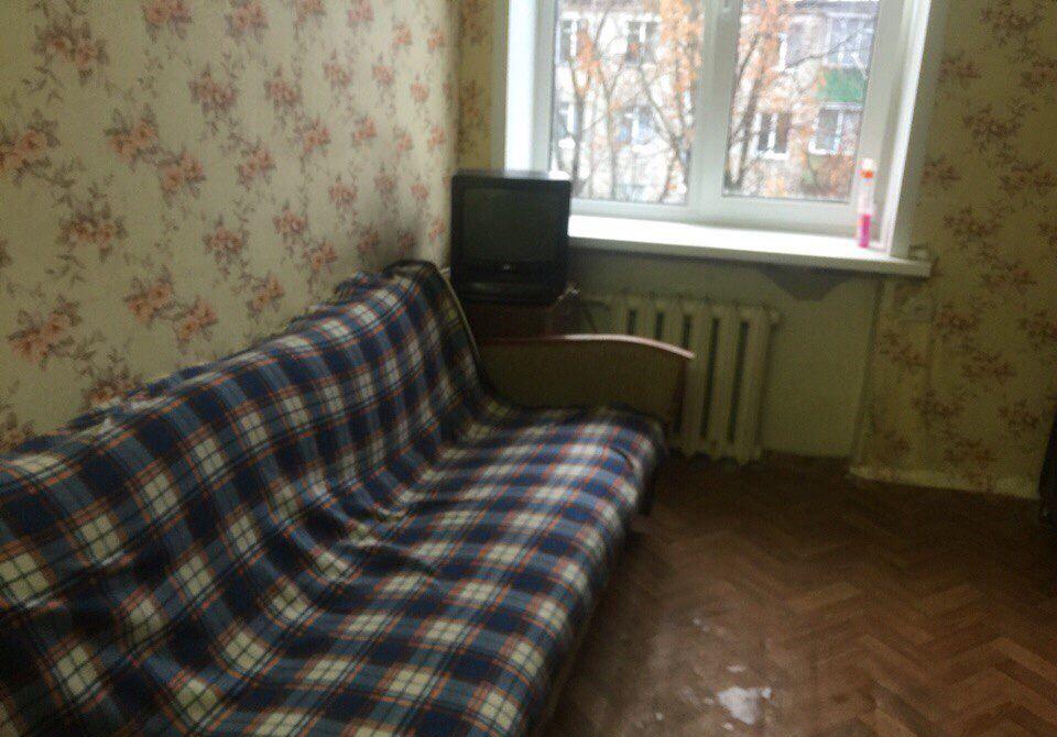 Продажа комнаты поселок городского типа Томилино, улица Гаршина 9Ак4, цена 1000000 рублей, 2020 год объявление №215242 на megabaz.ru