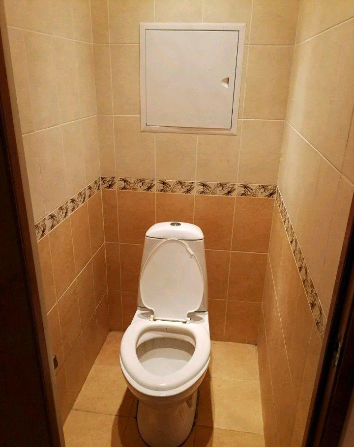 Аренда однокомнатной квартиры поселок городского типа Андреевка, цена 18000 рублей, 2021 год объявление №690403 на megabaz.ru