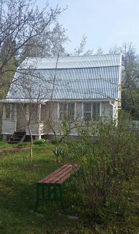 Продажа дома село Озерецкое, цена 2800000 рублей, 2021 год объявление №58959 на megabaz.ru