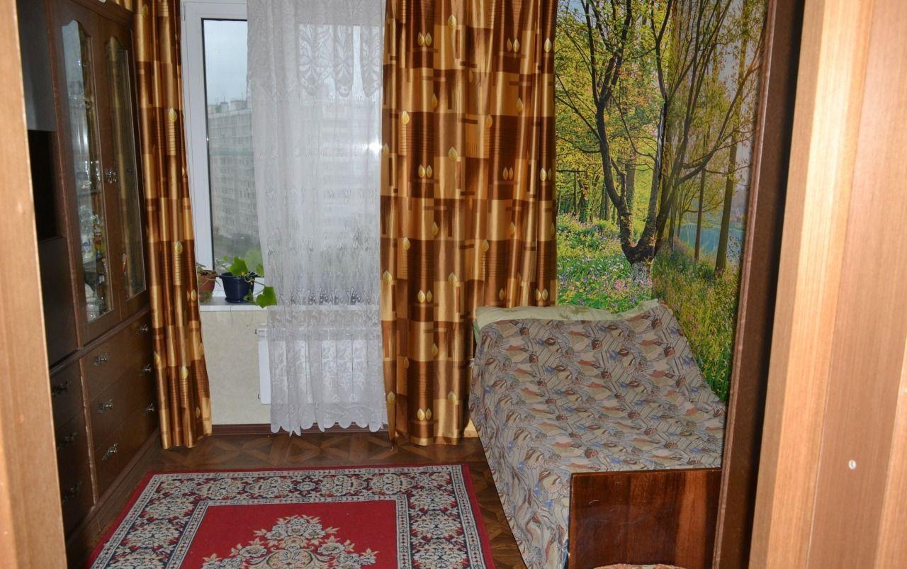 Продажа трёхкомнатной квартиры поселок городского типа Томилино, метро Лермонтовский проспект, цена 6100000 рублей, 2020 год объявление №59620 на megabaz.ru