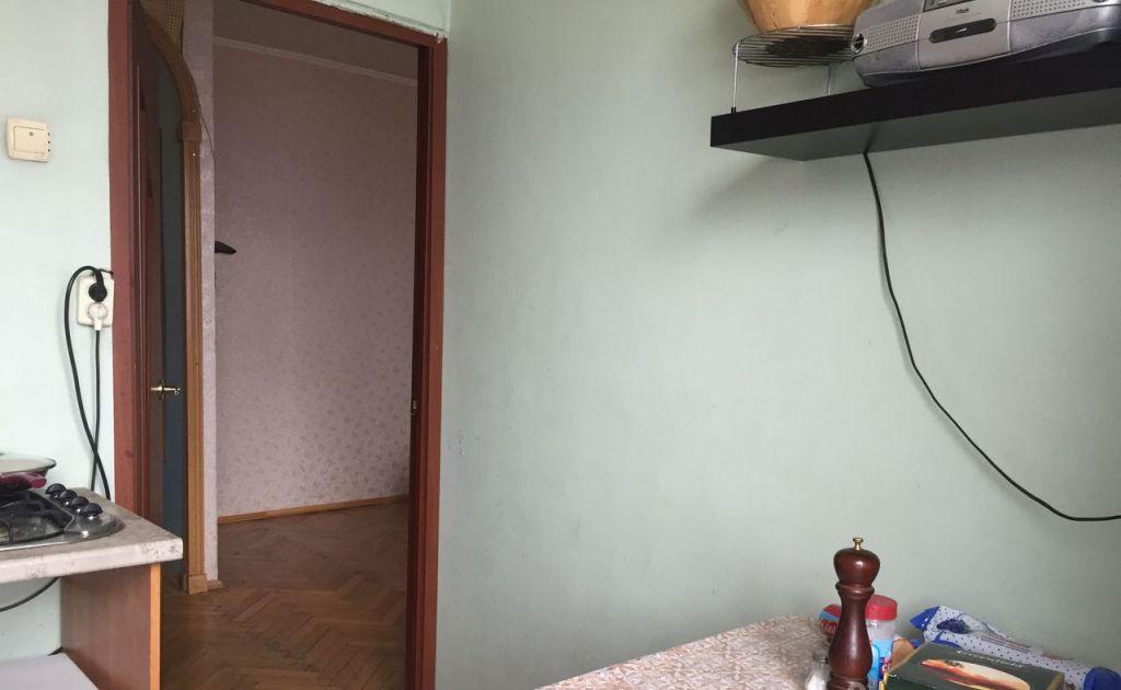 Продажа двухкомнатной квартиры Москва, метро Филевский парк, Большая Филёвская улица 41к5, цена 6900000 рублей, 2021 год объявление №212163 на megabaz.ru