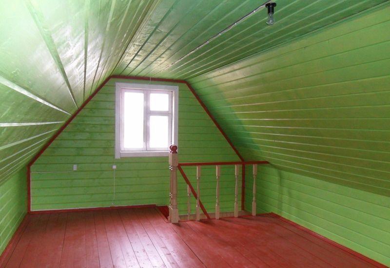 Продажа дома Ногинск, метро Партизанская, цена 1190000 рублей, 2020 год объявление №60242 на megabaz.ru