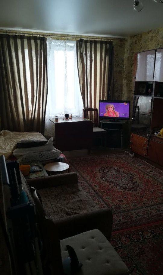 Продажа трёхкомнатной квартиры Москва, метро Черкизовская, Щёлковское шоссе 9, цена 8500000 рублей, 2021 год объявление №209667 на megabaz.ru
