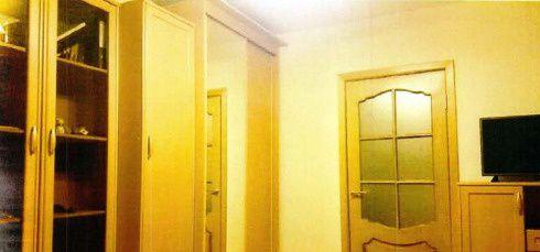 Продажа двухкомнатной квартиры Москва, метро Каширская, Коломенский проезд 25к1, цена 5200000 рублей, 2021 год объявление №209242 на megabaz.ru