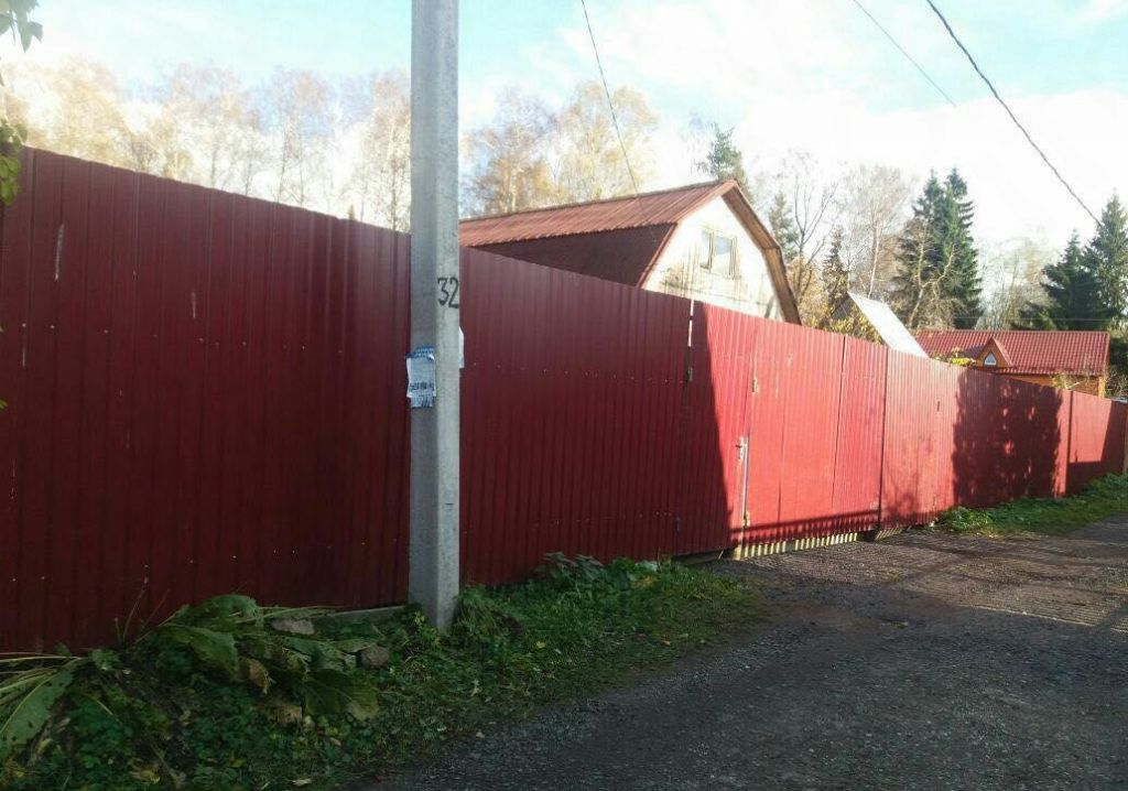 Продажа дома деревня Чашниково, цена 1800000 рублей, 2021 год объявление №198585 на megabaz.ru