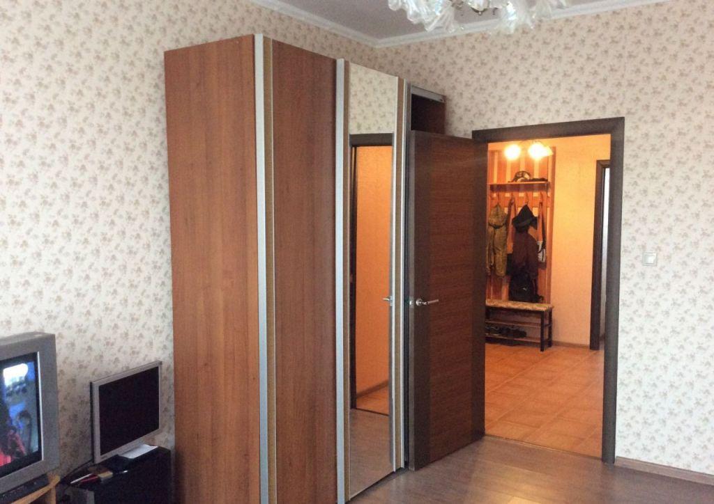 Аренда однокомнатной квартиры поселок Аничково, метро Щелковская, цена 15000 рублей, 2021 год объявление №422952 на megabaz.ru
