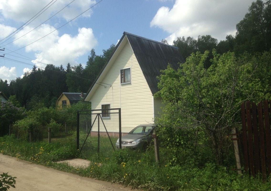 Продажа дома село Покровское, цена 1450000 рублей, 2021 год объявление №62928 на megabaz.ru