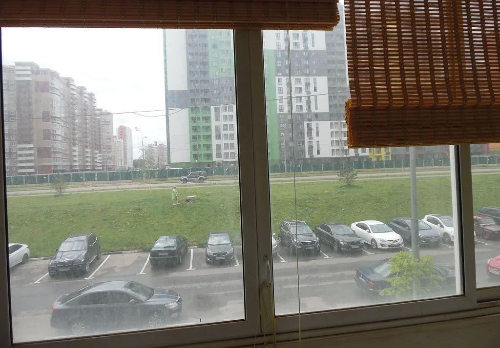 Продажа однокомнатной квартиры деревня Дрожжино, цена 4250000 рублей, 2021 год объявление №232234 на megabaz.ru